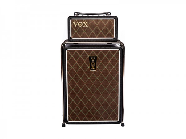 VOX E-Gitarrentopteil & Box, Super Beetle 50W