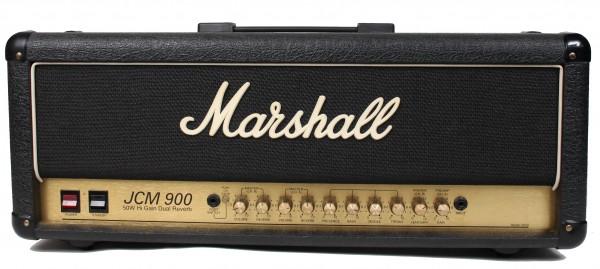 Marshall JCM 900 Head 1997