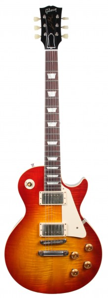 Gibson Standard Historic Les Paul 1958 (second hand)