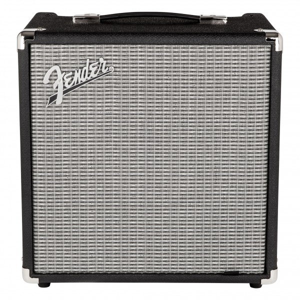 Fender Rumble 25 1x8'' Bassamp