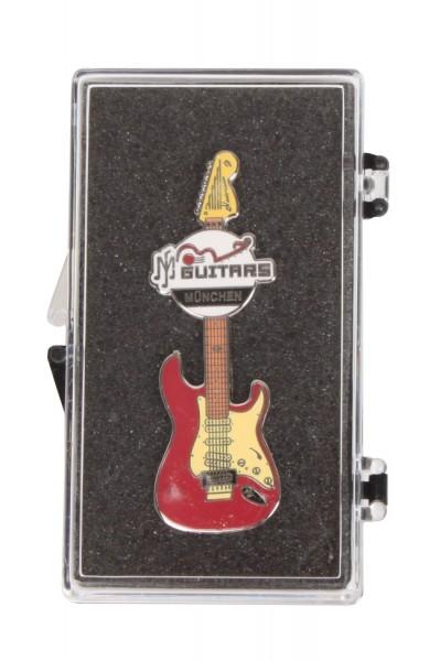 MJ Pin Mastercaster CAR