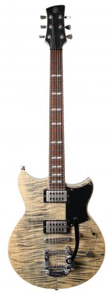 Yamaha RS720B Ash Gray Humbucker