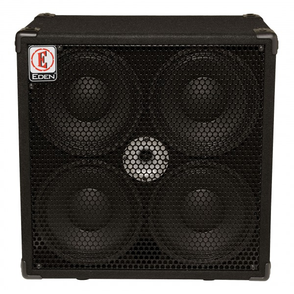 Eden EDEX410 Basscabinet 4x10
