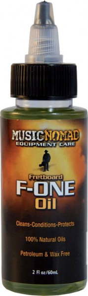 Nomad MN105 Fretboard F-One Oil