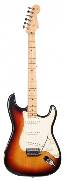 Squier Silver Series Stratocaster Japan 1993