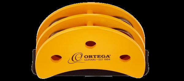 Ortega OGFT Guitarist Foot Tambourine