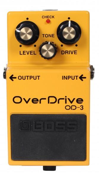 Boss OD-3 Overdrive (gebraucht)