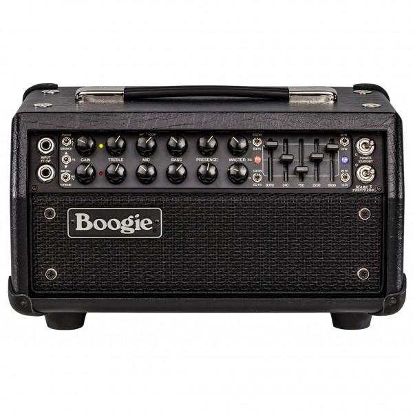 Mesa Boogie Mark V 25 Topteil mit FS/Hülle