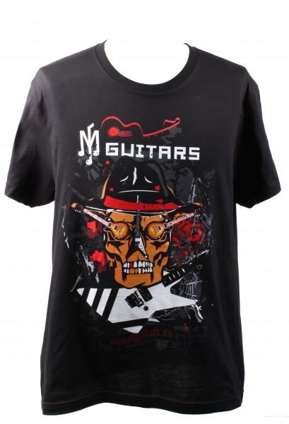 MJ T-Shirt 8th anniversary