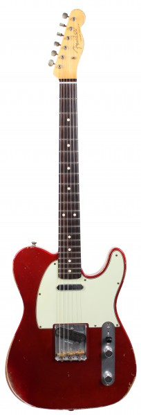 Fender CS Telecaster CAR 1961
