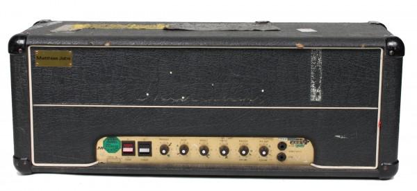 Marshall JMP MK II Lead 1980 (MJ Used)