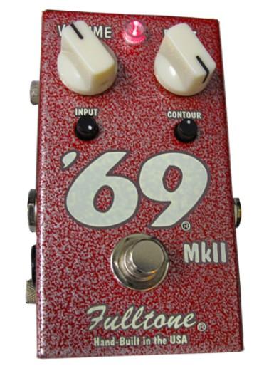 Fulltone 69 Pedal
