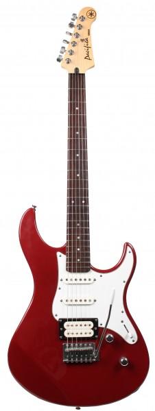 Yamaha Pacifica 112 Raspberry Red (used)