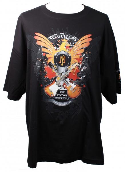 MJ T-Shirt Vintage Experience