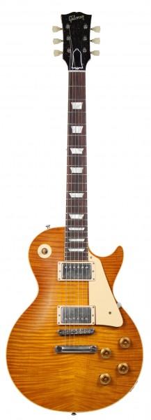 Gibson Rick Nielsen 1959 Les Paul #RN 044