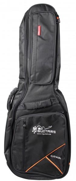 Gewa Tasche, 213.200 Premium 20 Western BLK