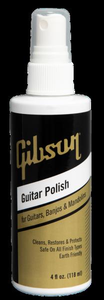 Gibson Guitar Polish AIGG-910