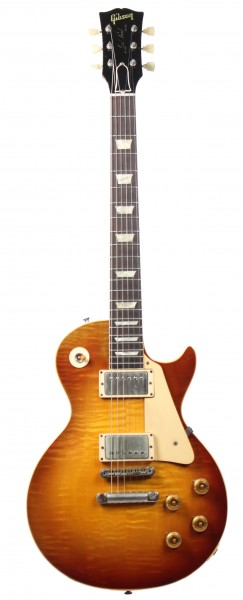 Gibson Les Paul Standard 1958 Vintage Original