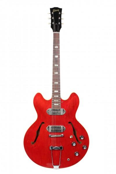 Gibson ES-330 1965