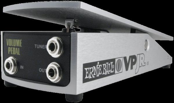 Ernie Ball EB6180 Volumenpedal, Mono Volume 250K, Junior