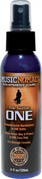 Nomad MN103 The Guitar One