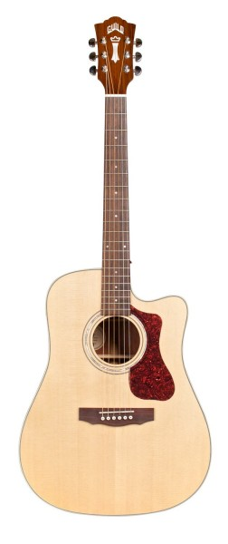 Guild D-140CE Natural Westerly Collection