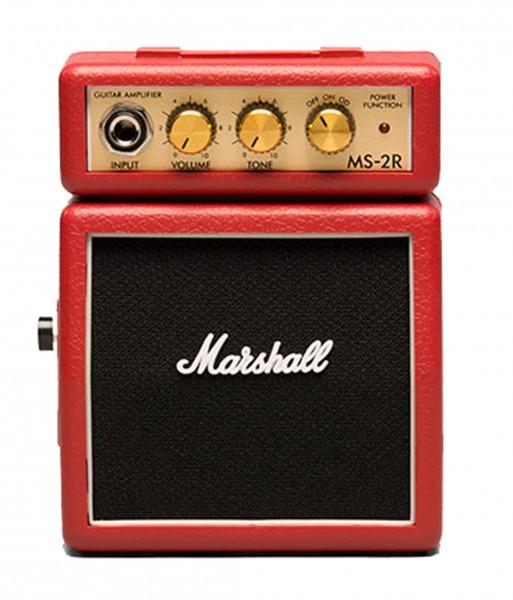 Marshall MS-2R Microbe Rot