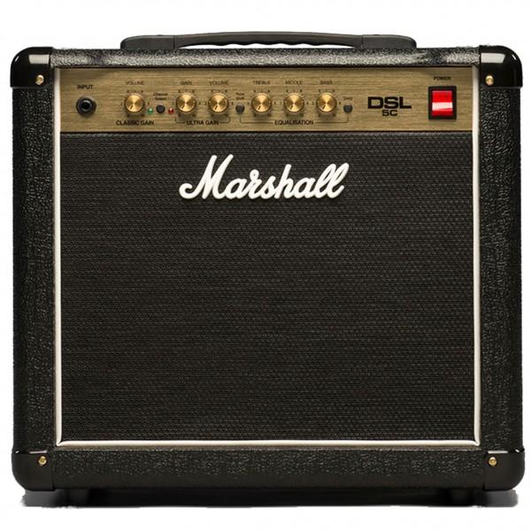 Marshall MRDSL5C 5 Watt Combo