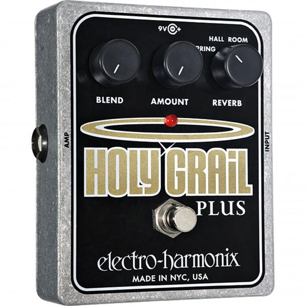 Electro Harmonix Holy Grail Plus Digi. Reverb
