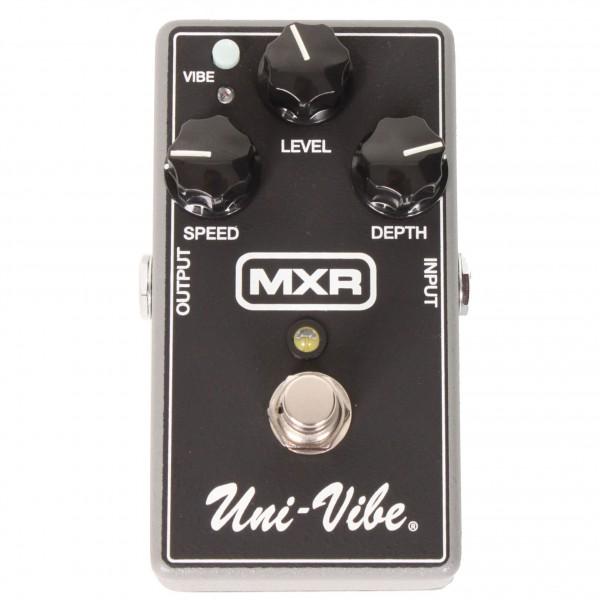 MXR M68 Uni-Vibe Chorus Vibrato