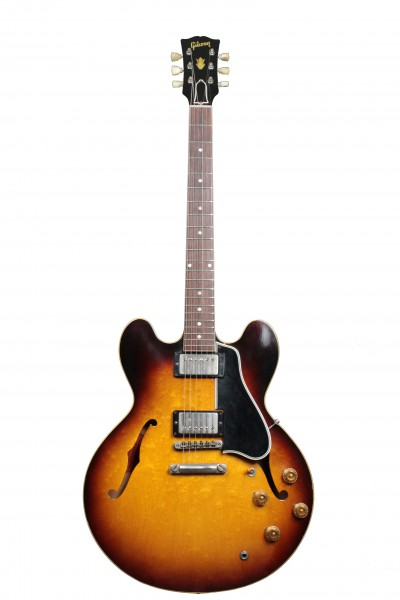 Gibson ES-335 1958