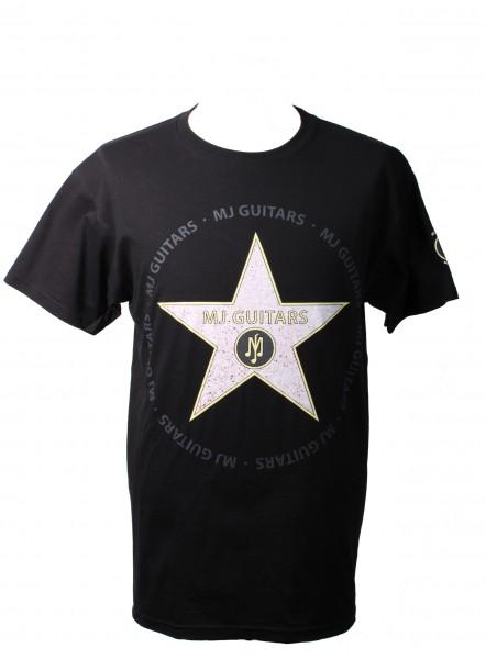 MJ T-Shirt Stars