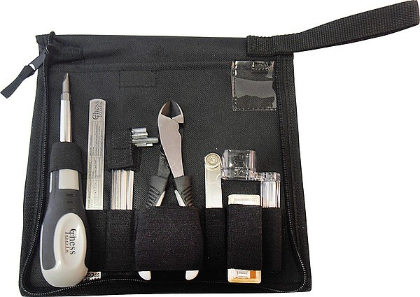 Chess Tools CT-415 Guitar Tool Set