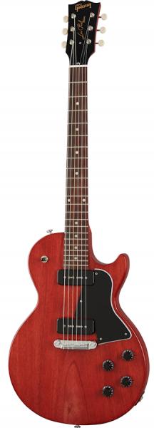 Gibson Les Paul Special P-90 VCS Vintage Cherry Satin