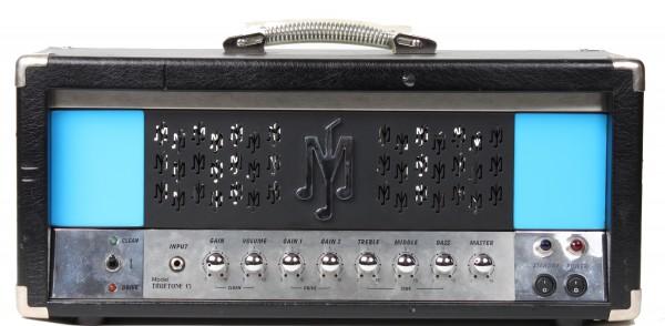 MJ Mastertone 30 Watt Top Blau, Prototype MJ