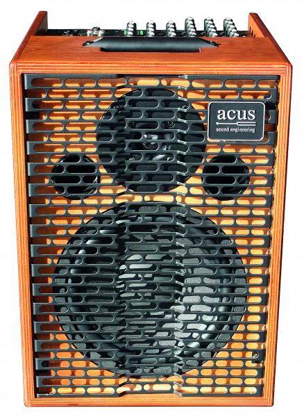 ACUS ONE 8W Universalverstärker 200 Watt