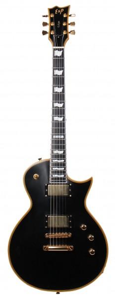 ESP Eclipse 2013 Vintage Black 2013