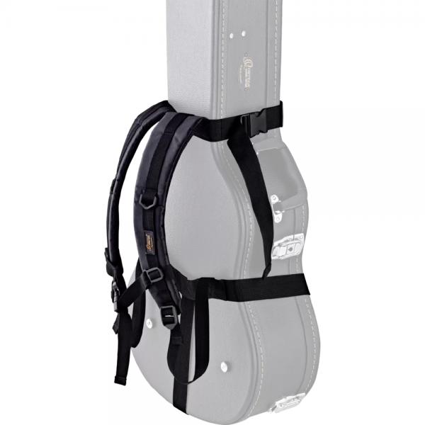Ortega OBPS-DLX Back Pack Strap Deluxe