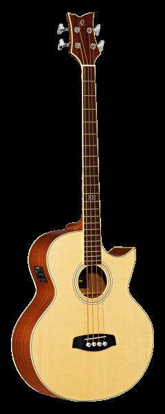 Ortega D1-4 Akustikbass (second hand)