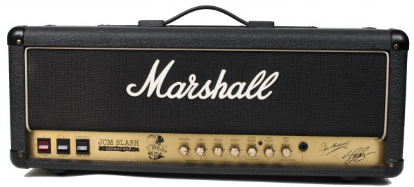 Marshall JCM SLASH Head 1995