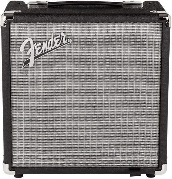 Fender Rumble 15 Bassamp