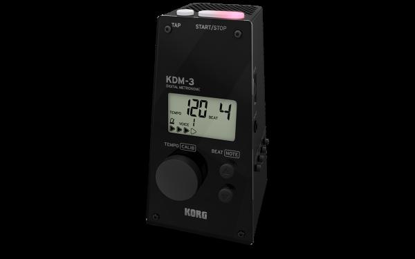 Korg KDM-3 Metronom BK