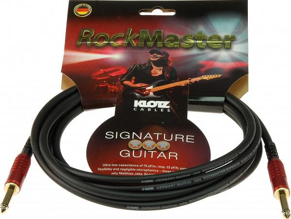 Klotz Rockmaster 3m MJPP03
