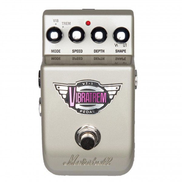 Marshall Pedal VT-1 Vibratem