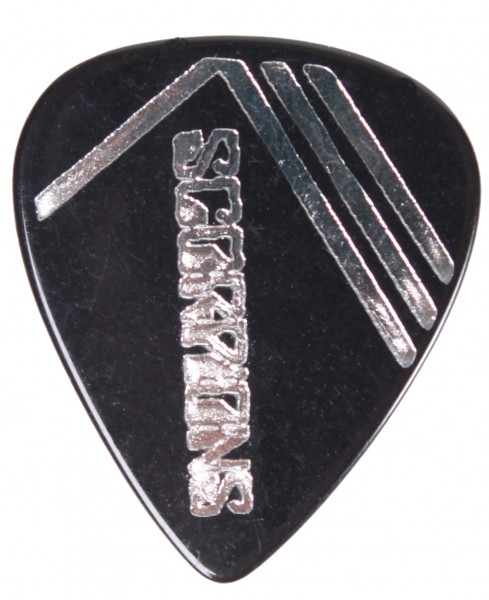 Picks 01 Scorpions Black