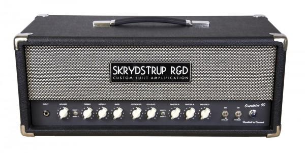 Skrydstrup OD50 Over Drive 50 Tube Amplifier