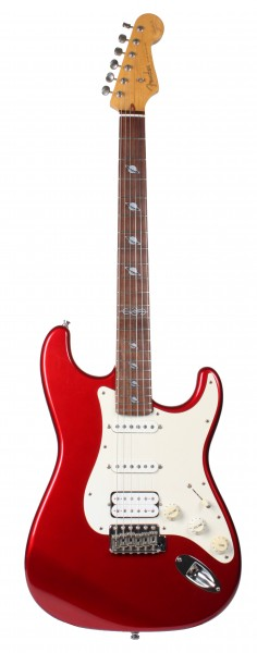 Fender Jabocaster Japan CAR 003 (MJ Private Stock)