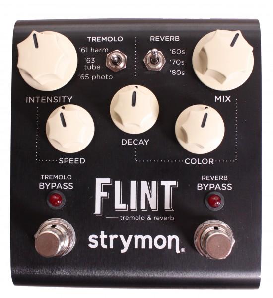 Strymon Flint Reverb/Tremolo