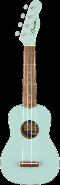 Fender Venice Soprano Uke, DPB WN