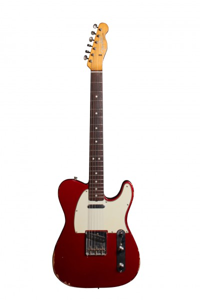 Fender Telecaster 1965 CAR